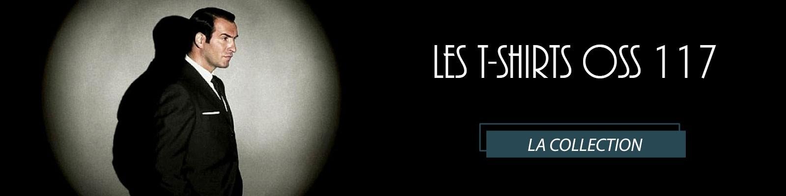 Sacré Hubert : N°1 des Tee-shirts OSS 117 | Livraison 24h